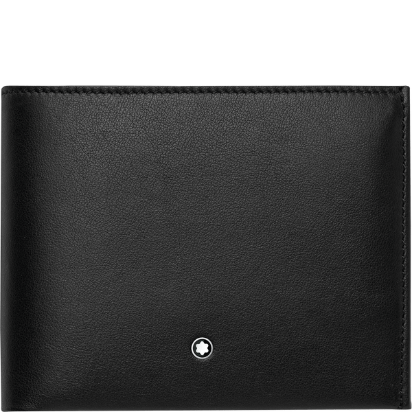 Cartera-My-Montblanc-Nightflight-para-9-tarjetas-con-monedero