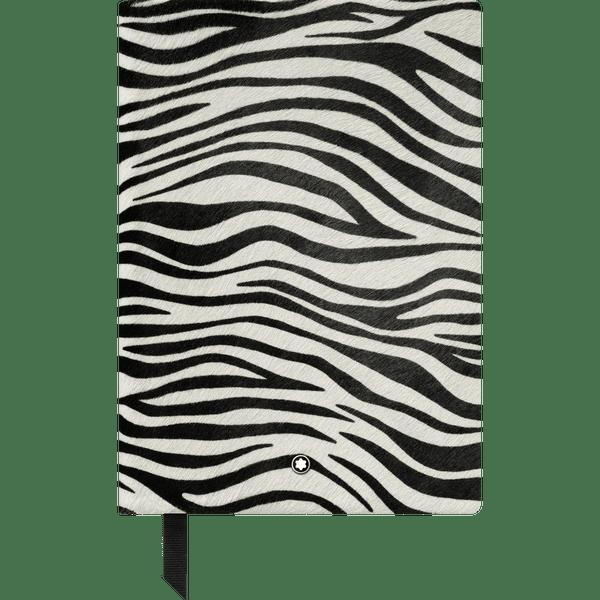 Montblanc-Fine-Stationery-Cuaderno--146-grabado-animal-zebra