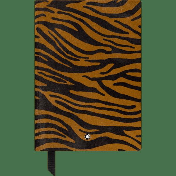 Montblanc-Fine-Stationery-Cuaderno--146-grabado-animal-tigre