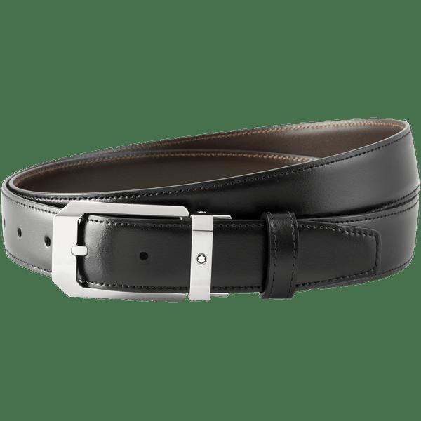 Cinturon-ejecutivo-reversible-negro-marron-cortado-a-la-medida