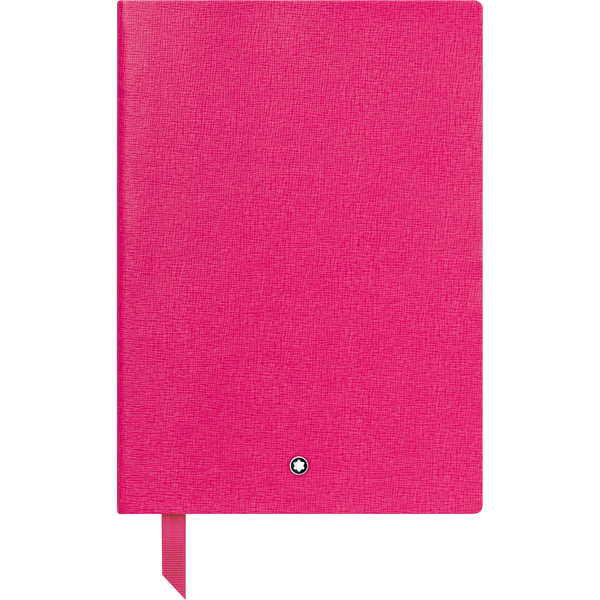 Montblanc-Fine-Stationery-Cuaderno--146-rosa-con-lineas
