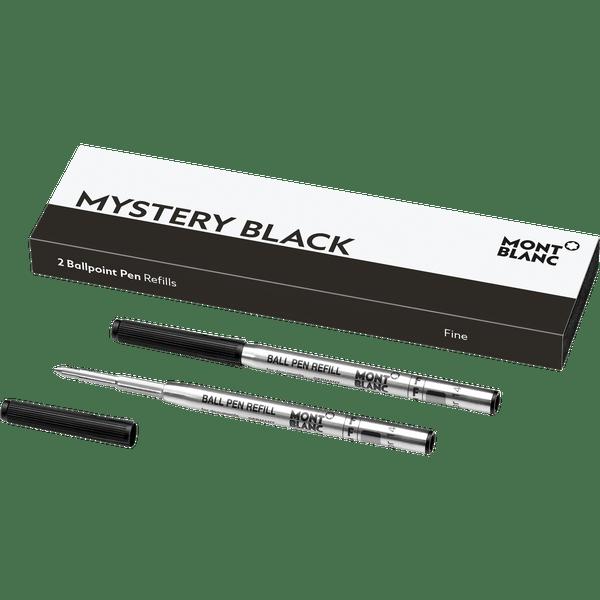 2-Recambios-para-boligrafo--F--Mystery-Black