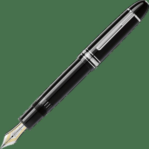 Meisterstuck-149-platinado-Pluma-estilografica