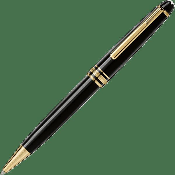 Meisterstuck-Classique-dorado-Boligrafo