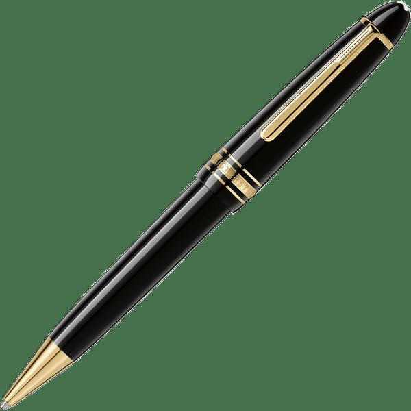 Meisterstuck-LeGrand-dorado-Boligrafo