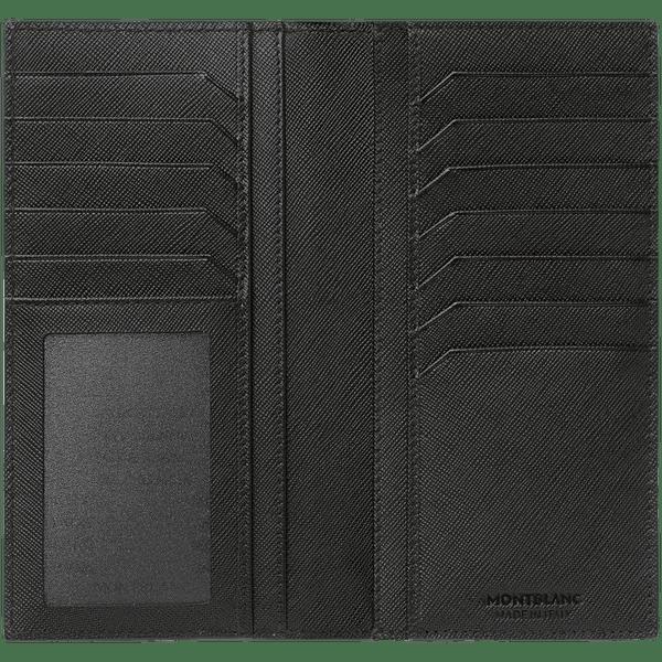Cartera-Montblanc-Sartorial-para-12-tarjetas-con-bolsillo-transparente