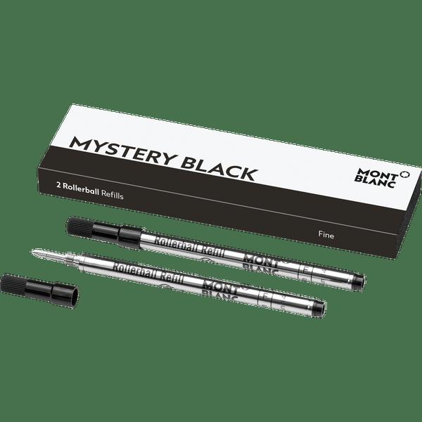 2-recambios-F-para-rollerball-Mystery-Black