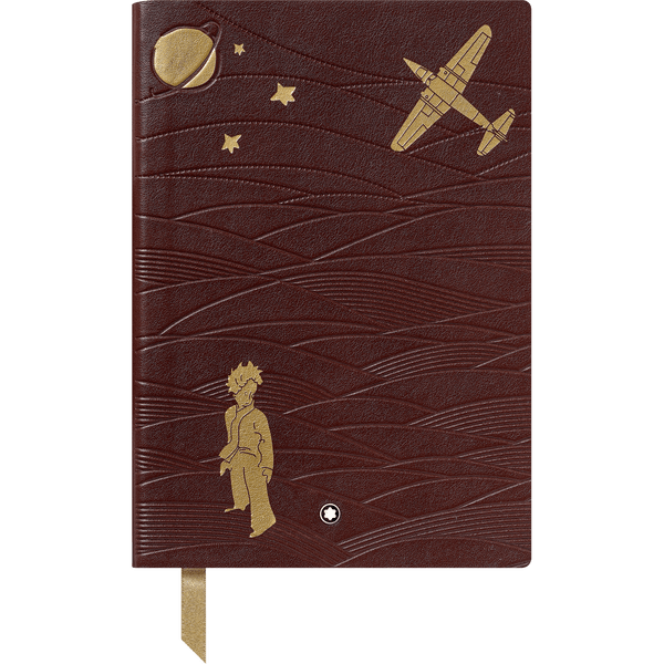 Cuaderno--146-Le-Petit-Prince---The-Aviator
