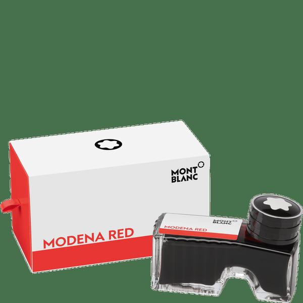Tintero-Modena-Red