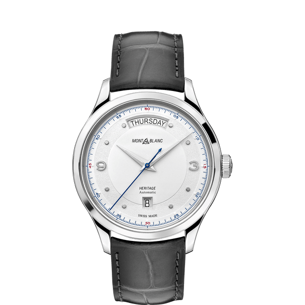 Montblanc-Heritage-Automatic-Day-Date