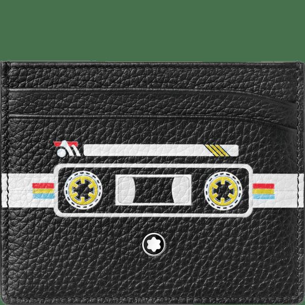 Meisterstuck-Soft-Grain-Portatarjetas-para-5-tajetas---Motivo-mixtapes