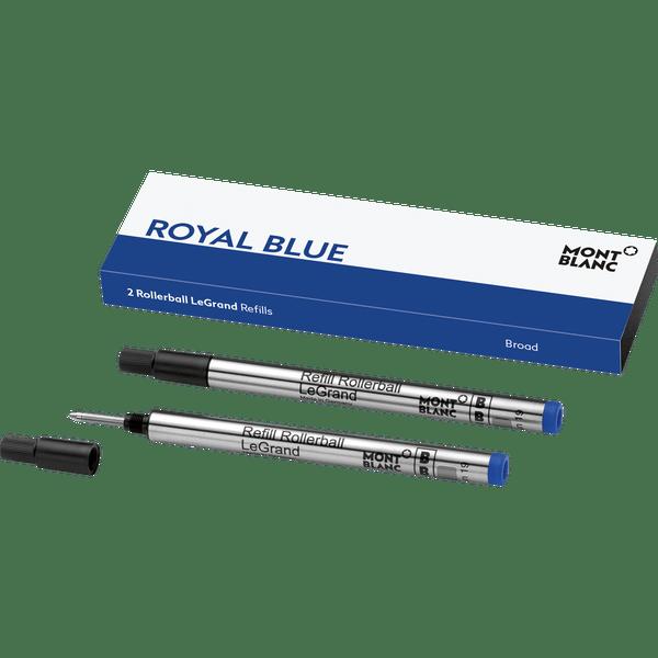 2-repuestos-para-rollerball--B--LeGrand-Royal-Blue