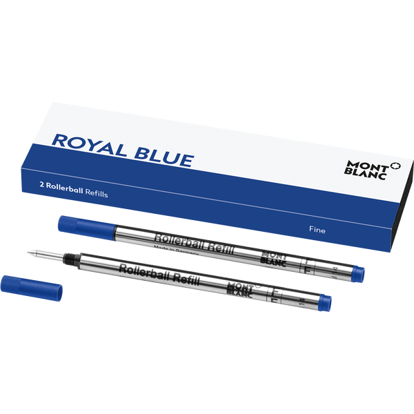 2-repuestos-para-rollerball--F--Royal-Blue
