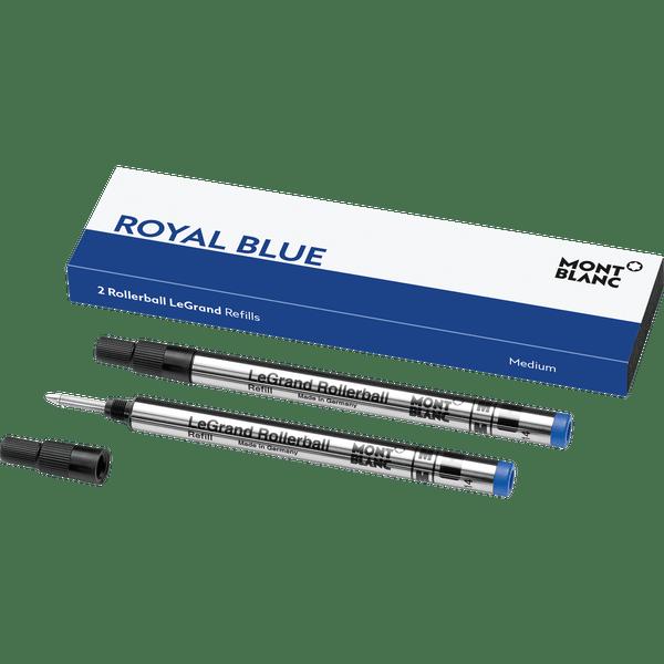 2-repuestos-para-rollerball--M--LeGrand-Royal-Blue
