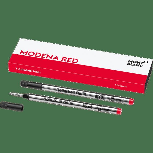 2-repuestos-para-rollerball--M--Modena-Red