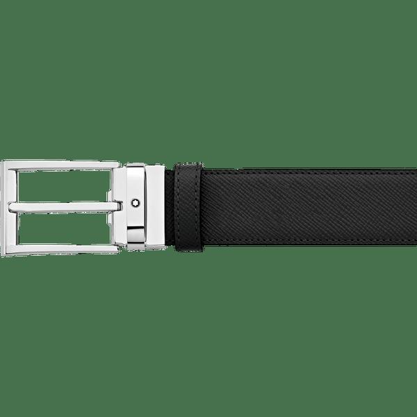 Cinturon-ejecutivo-reversible-negro-marron-oscuro-cortado-a-la-medida