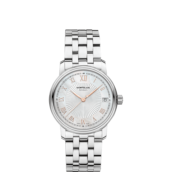 Montblanc-Tradition-Date-Automatic