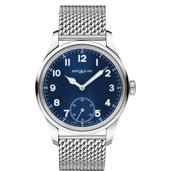Montblanc-1858-Manual-Small-Second