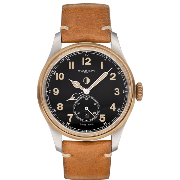 Montblanc-1858-Automatic-Dual-Time