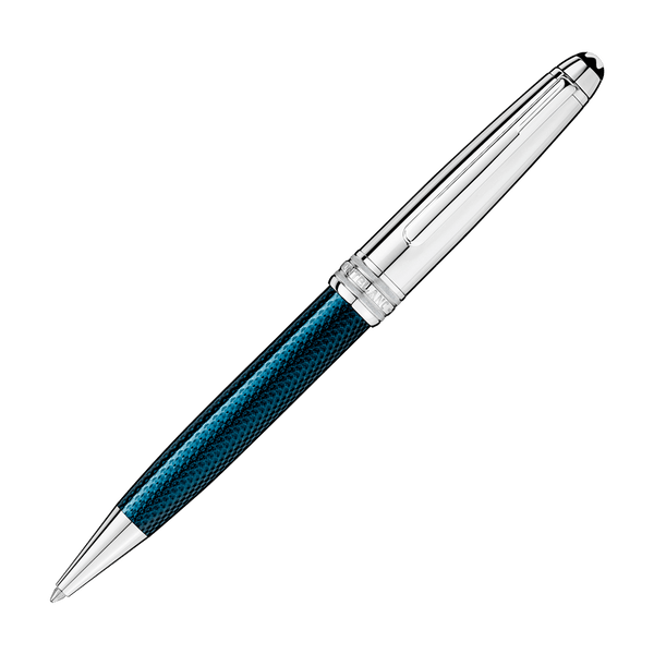 Boligrafo-Meisterstuck-Solitaire-Doue-Blue-Hour