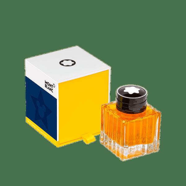 tintero-refill-walt-disney-amarillo-montblanc