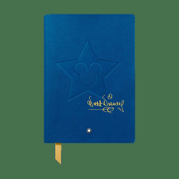 cuaderno-disney-montblanc