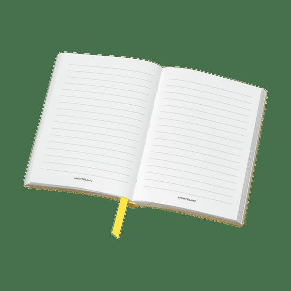 libreta-amarilla-montblanc