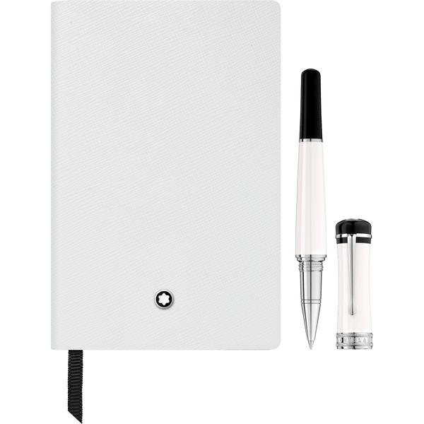 118972---Set-with-Montblanc-Bonheur-Rollerball-and-Notebook--148-White_1842536